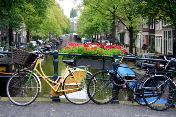 Riscaldamento col fotovoltaico for Affitto bici amsterdam